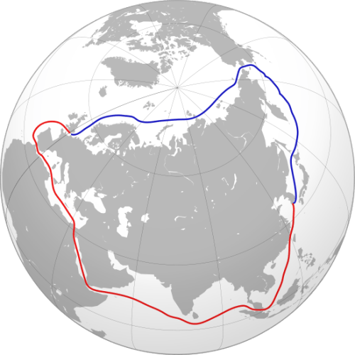 Northern-Sea-Route