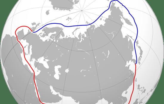 浮冰下的暗流 — 淺談北極航道引發的危機與轉機
