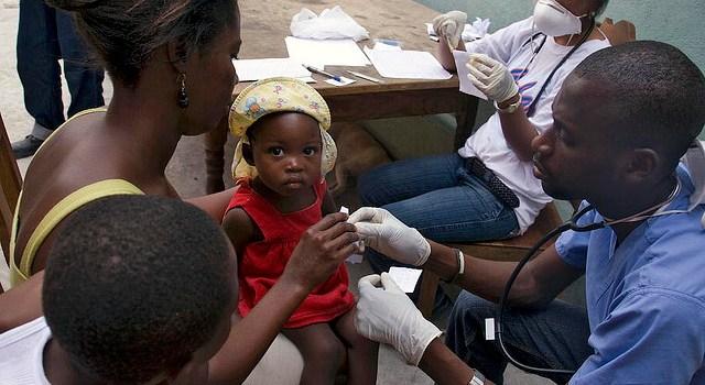 古巴醫療公共化對台灣偏鄉醫療的啟示