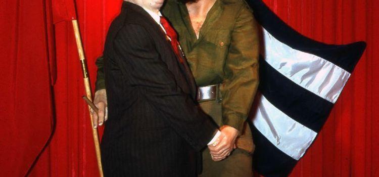 處於歷史轉捩點的古巴