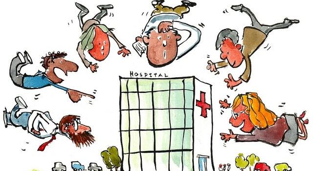 下一個二十年?全民健保的改革與永續1