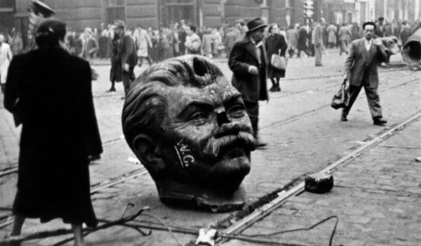 Hannah Arendt 與匈牙利的1956大革命
