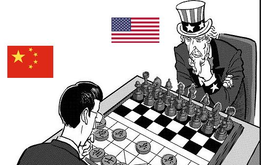 利益與和平:川普時代的中美外交新角力