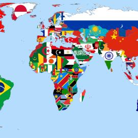 再,見十九世紀;再,見國際關係-讀 The Global Transformation (II)