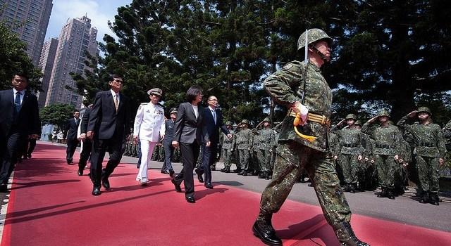 中國會打台灣嗎? 中國領導者眼中的理性是什麼?