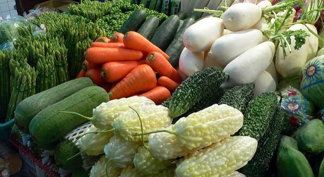 菜市場政治學賣菜大解析:四週年紀念專文
