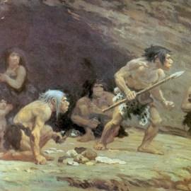 《人類大歷史:從野獸到扮演上帝》 書評
