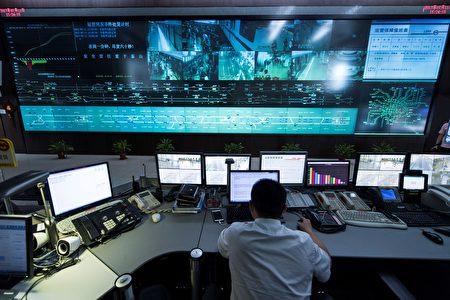 從中國地緣政治利益看「監控絲路」的興起