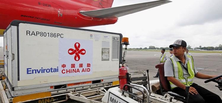 中國對外援助真的造成受贈國民主倒退了嗎?談便宜行事對政治課責的損害