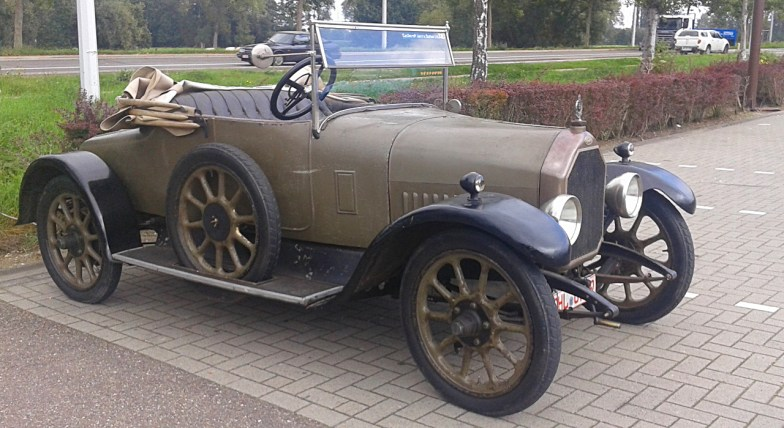 Humber (1922)
