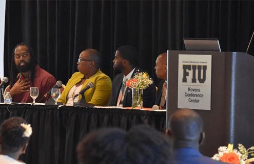 Black Professionals Summit 2017 | WhoIsDésir - The Lifestyle Connoisseur