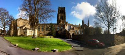 Durham Cathedal