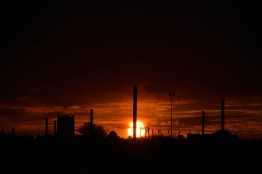 Industrial Sunset 2