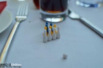 Small Bowling Pins