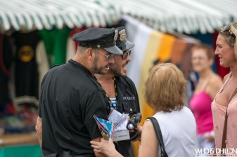 Cops - Northern Pride