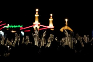 mourning - ashura - ashura day