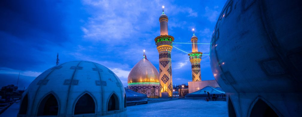 Abbas: The valiant and loyal brother of Hussain