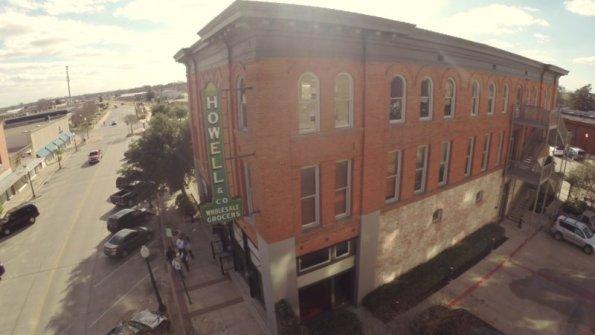 Brazos Cotton Exchange