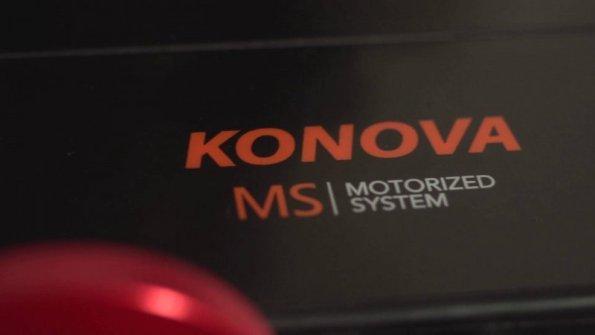 konova-motorized-system