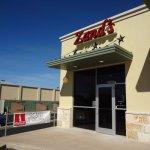 Zand's