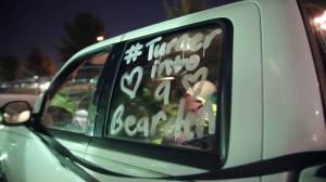 Turner Into A Bearden