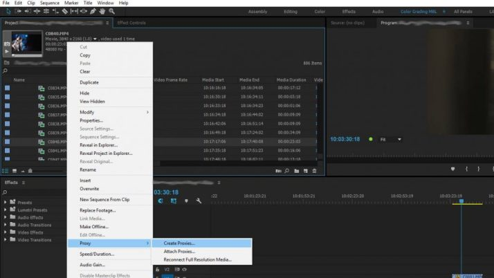 Here's a free watermark for your Adobe Premiere Pro CC Proxy