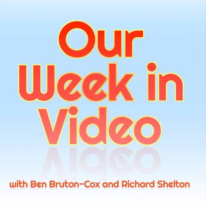 Our Week In Video