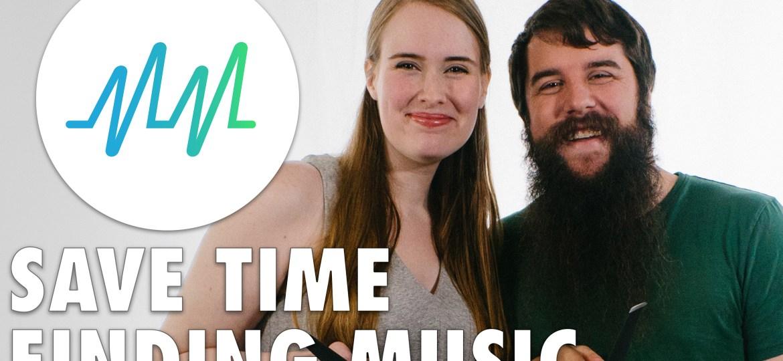 Wedding Filmmakers: Let Us Help You Find Music!