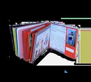 Who Is NOBODY? - Examples - Scrapbooks