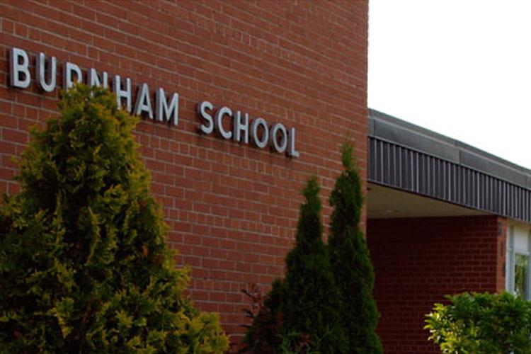 Burnham Ridge Public School - Kawartha Pine Ridge District School Board - Who Is NOBODY?
