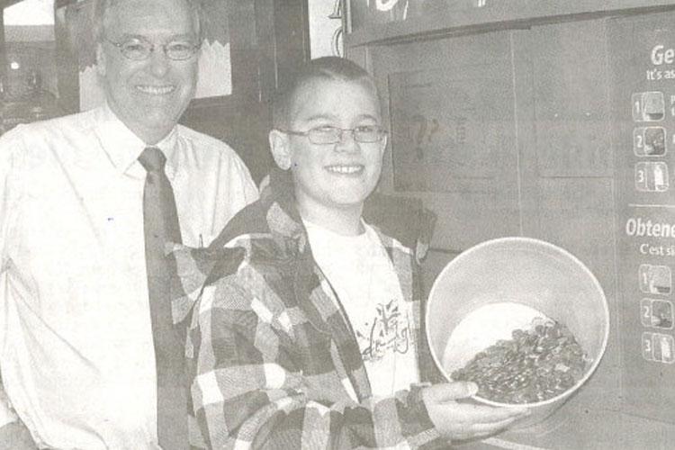 Walter Zadow PS - Renfrew County District School Board - Who Is NOBODY?