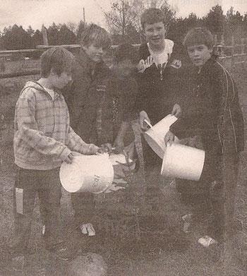 Who Is GREEN? - Avon Maitland District School Board Environmental Teaching Resource