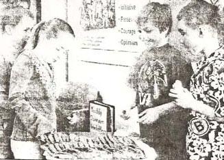 Hastings Public School - Kawartha Pine Ridge District School Board - Who Is NOBODY?