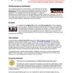 Ramer Wood Public School - York Region District School Board - Who Is NOBODY?