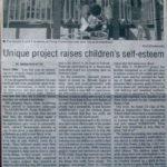 Percy Centennial Public School - Kawartha Pine Ridge District School Board - Who Is NOBODY?