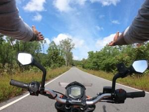 hands-free-riding-bike