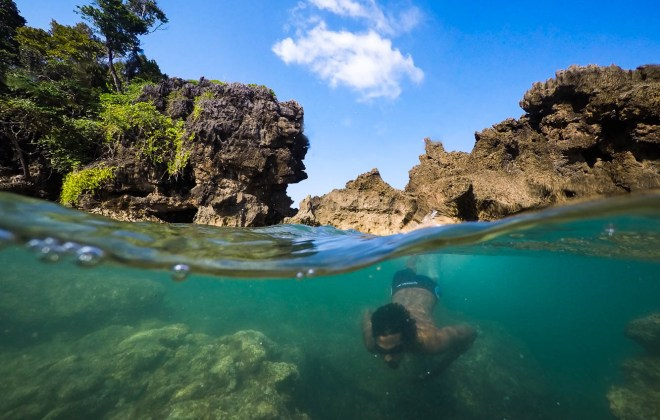 Surfing Andaman - Exploring the Reefs of Andamans