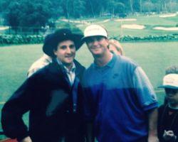 Peter Jacobson PGA Golfer