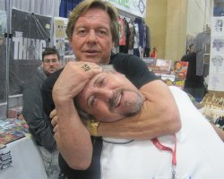 Roddy Piper Sleeper Hold