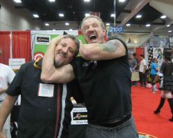 Diamond Dallas Page Professional Wrestler
