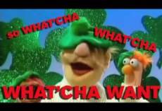 Muppet Hip Hop