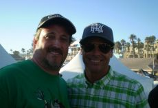 Bob Hurley Surfer Shaper Founder of Hurley