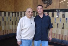 Sonny Vaccaro Sole Man