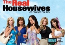 Brad Will Real Housewives of the OC