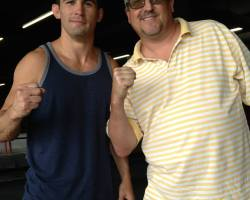 Dominick Cruz The Dominator