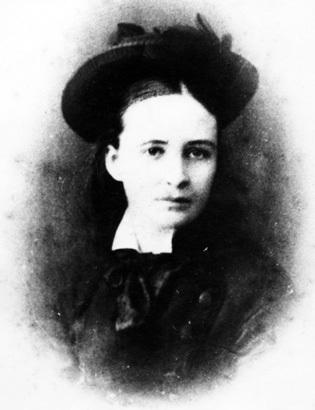 Grace Bussell