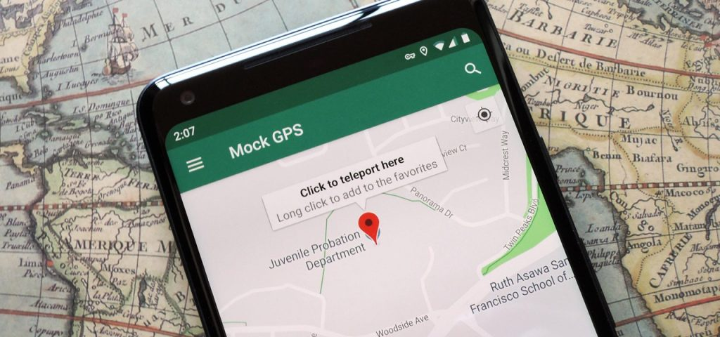1. The Best Real Time Location Tracking App - CellSpy