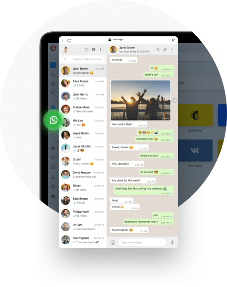 Get the best 2 Ways to Track WhatsApp Message Location