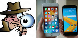 How to Hack into An iPhone from A Computer Easily