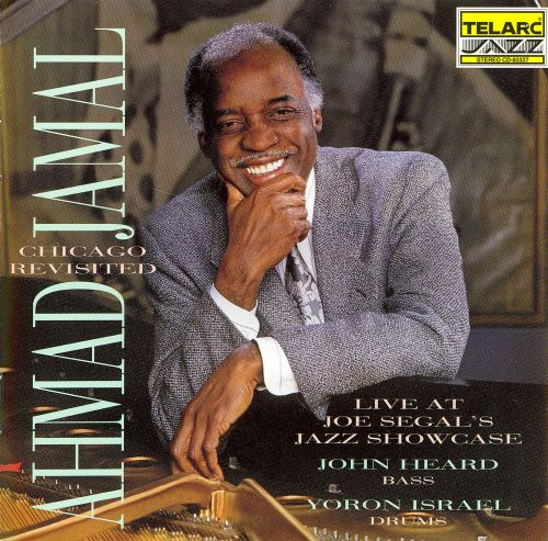 small resolution of ahmad jamal chicago revisited live at joe segal s jazz showcase 1993